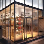 """店名が「飲めるハンバーグ」新店舗、とろける新食感とあふれる肉汁""""A5ランク""""和牛など提供。"""