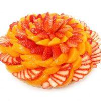 カフェコムサ、柑橘企画「みかん、きんかん、オレンジのケーキ」が大集合。