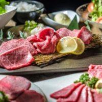 """神戸びいどろ、神戸牛焼肉を堪能できる""""6,000円食べ放題""""を開催。"""