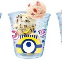 サーティーワン、スモールダブルを購入で、ミニアイスをオンする「MINI ONキャンペーン」を実施。