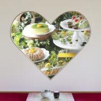 """京都センチュリーホテル、""""幸せを呼ぶ""""抹茶スイーツビュッフェを開催。"""