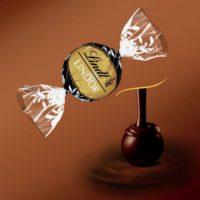Lindt(リンツ)、一番人気のチョコ「リンドール」より『リンドール 70%カカオ』が登場。