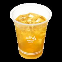 ローソン、ディンブラ茶葉ベースに酸味・苦味・甘味の3種の果汁を加えた「アイスシトラスティー」を発売。