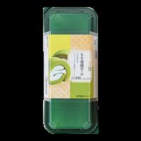 ローソン、宇治抹茶を使ったスイーツ2種「もち食感ロール」「和風パイシュー」を新発売。