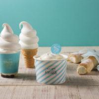 生クリーム専門店ミルク、なんばCITY1Fにファン待望のニューオープン。