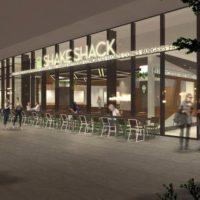 ニューヨーク発のハンバーガーレストラン「Shake Shack®」、関西1号店をオープン。