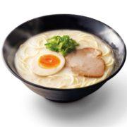 はま寿司、人気商品「博多とんこつラーメン」がより濃厚になって登場。