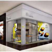 ベイクチーズタルト、焼きたてチーズタルト専門店の名古屋1号店がオープン。