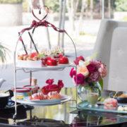 ハーゲンダッツ×東京マリオットホテル、期間限定新商品を月替わりで楽しめるコラボ企画を開催。