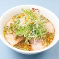 喜多方ラーメン坂内、季節限定商品『ピリ辛香ばし塩ラーメン』が4度目の復活。
