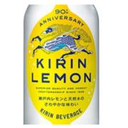 新生「キリンレモン」発売約1週間で1,000万本を突破 年間目標販売数の約3割に到達