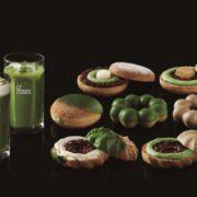 ミスタードーナツ、「祇園辻利」と共同開発した『抹茶スイーツプレミアム』9種を数量・期間限定で発売。