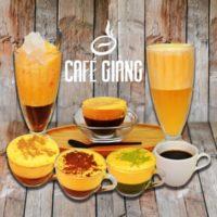 すくって食べる新感覚な「エッグコーヒー」の老舗カフェ『CAFE GIANG』が横浜に初上陸。