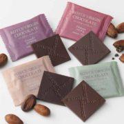 ロイズ、新商品「ロイズオリジンチョコレート[カカオ70%]」が登場。