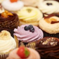 ローラズ・カップケーキ東京、舞浜イクスピアリ店がニューオープン。