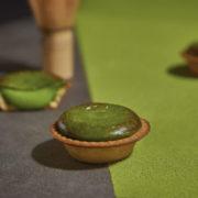 BAKE 京都の老舗「一保堂」の抹茶を使用した「焼きたて抹茶チーズタルト」を期間限定で発売