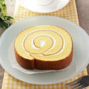 ローソン 原料にこだわりしっとりした口当たりの「ヨード卵光のロールケーキ」が登場